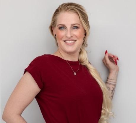 Nadine Claessen