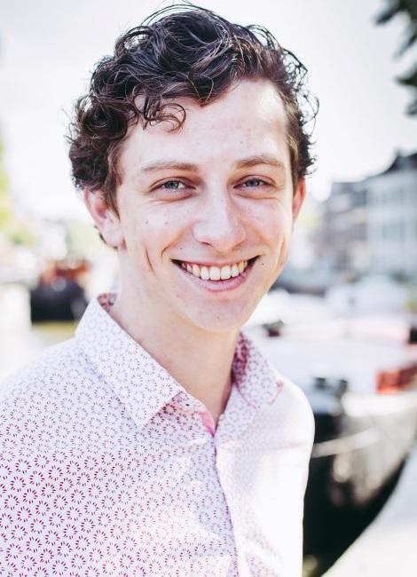 Nick  van Unen
