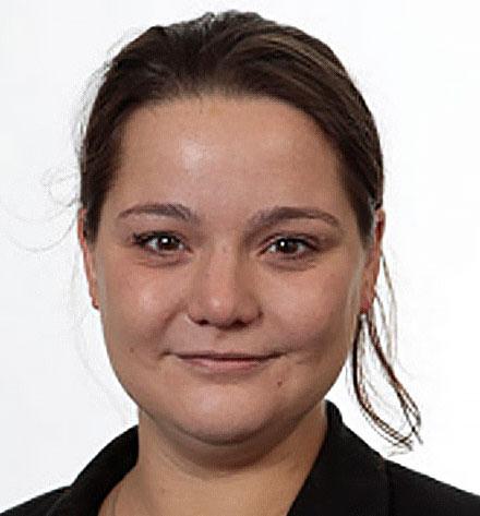 Patricia Bosman